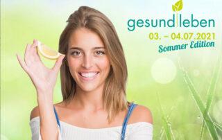 Gesund leben Messe Frankfurt