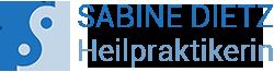 Heilpraktikerin Sabine Dietz Logo